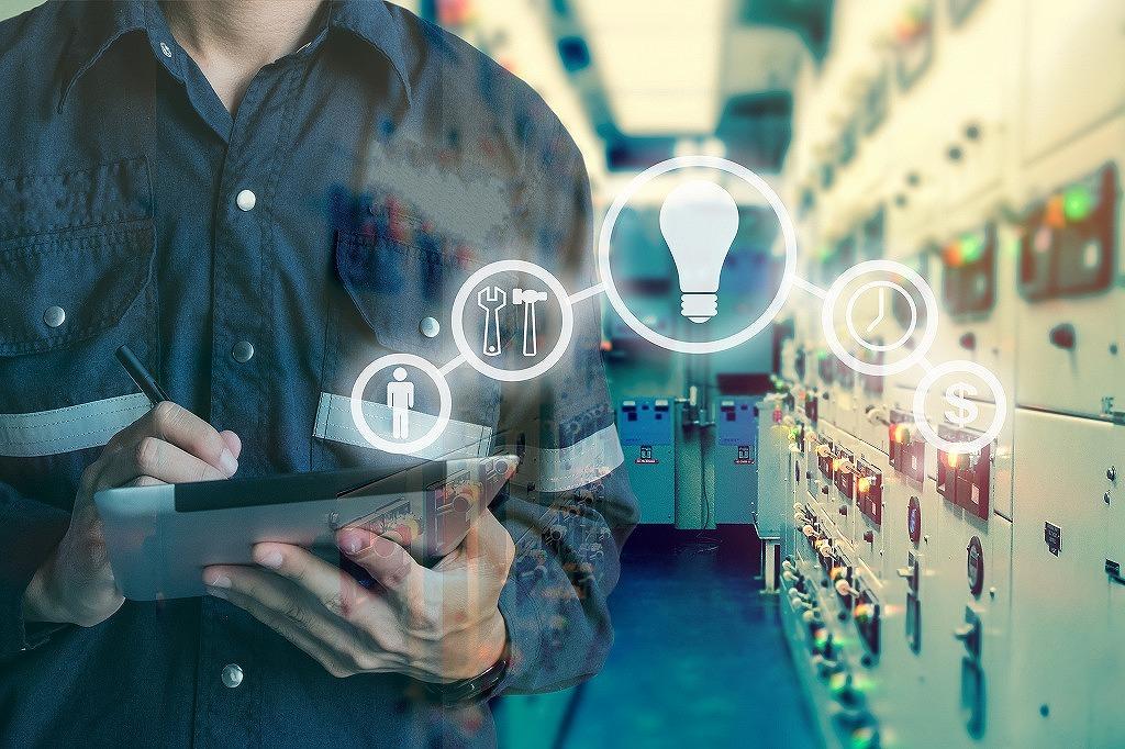 電気工事業気にのなるその将来性とは?